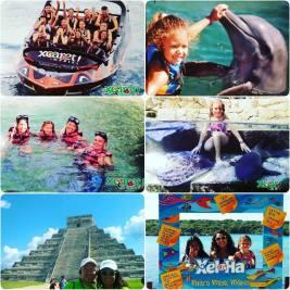 Vacaciones Herbalife Cancún