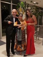 Fiesta de Gala Hindú