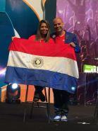 Reconocimiento en Buenos Aires