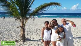 Vacaciones Herbalife Punta Cana